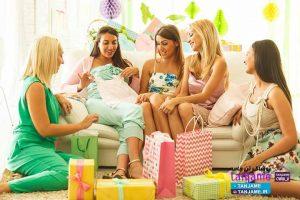 بهترین هدیه برای مادران باردار چیست؟
