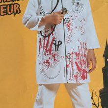 لباس تولد طرح دکتر